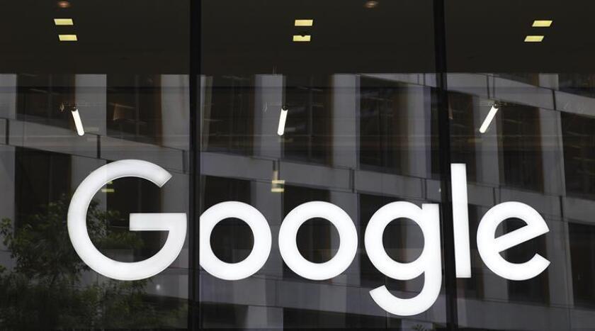 La relación entre el gigante tecnológico y estas dos ONG se remota a 2015, cuando ambas ganaron un estímulo de Google para desarrollar sus iniciativas educativas. EFE/Archivo
