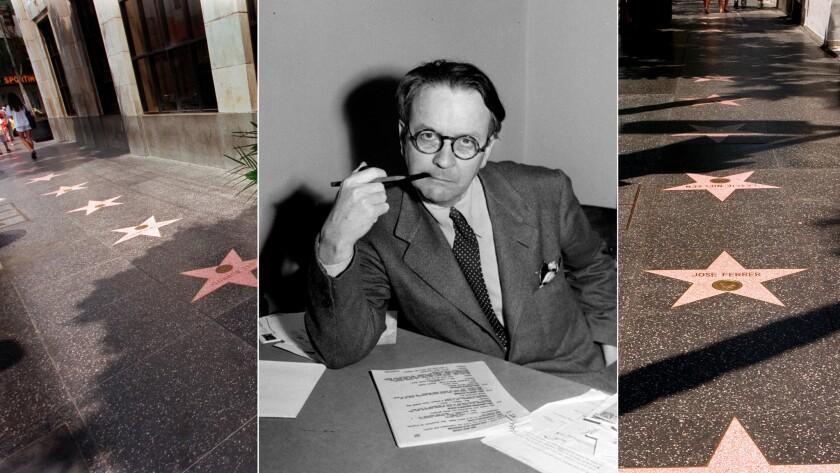 Raymond Chandler and Hollywood