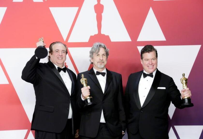 Los Óscar de 2022 se celebrarán el 27 de febrero