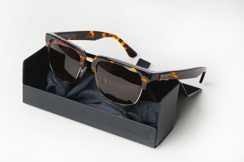 9Five sunglasses. (Nelvin C. Cepeda/Union-Tribune)