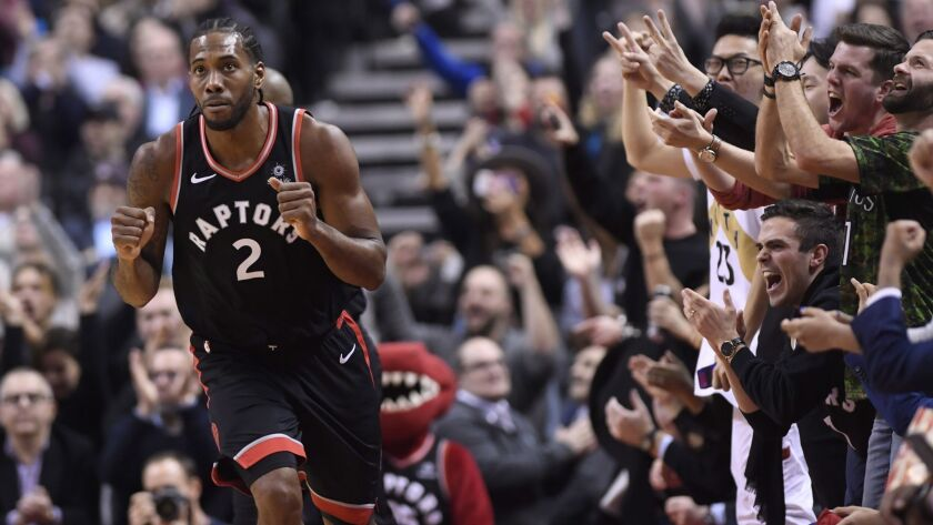 best service 97bba 0aada Stay or go? Kawhi Leonard and the decision that has a nation ...