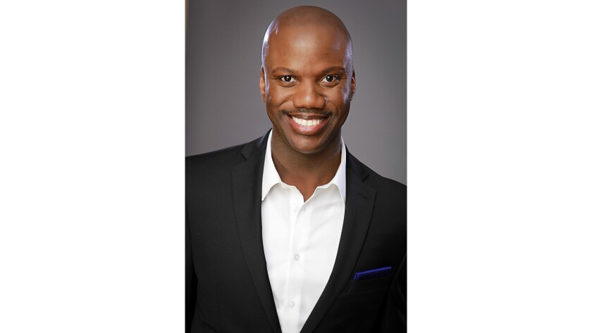 Shaun R. Harper will be launching the USC Race and Equity Center when he joins the university in July.