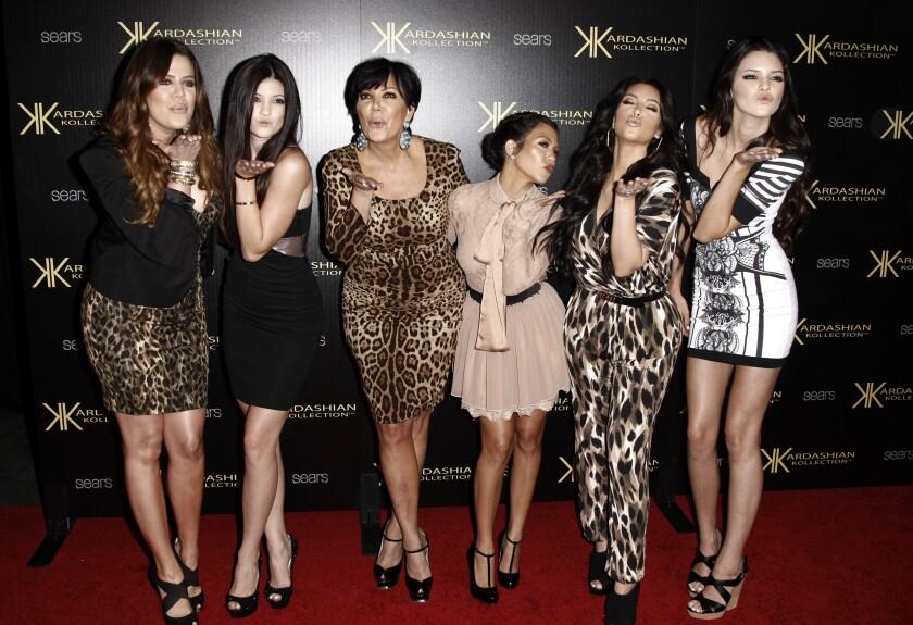 """Después de más de una década el reality """"Keeping Up With the Kardashians"""" terminará"""