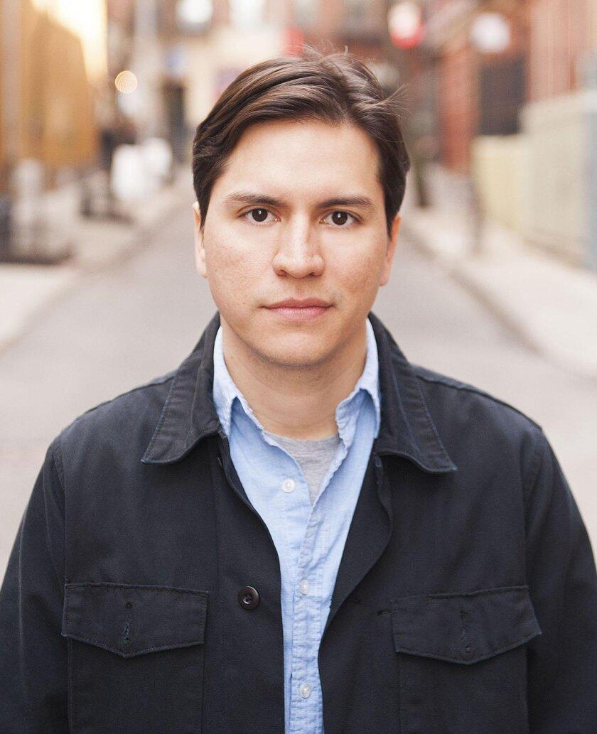 La Jolla Playhouse associate artistic director Jaime Castañeda makes his Playhouse directing debut with 'Guards at the Taj' by Pulitzer Prize finalist Rajiv Joseph.
