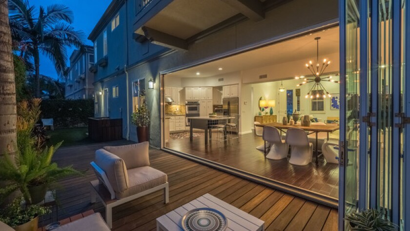 Hot Property | Lee Cowan, Molly Palmer