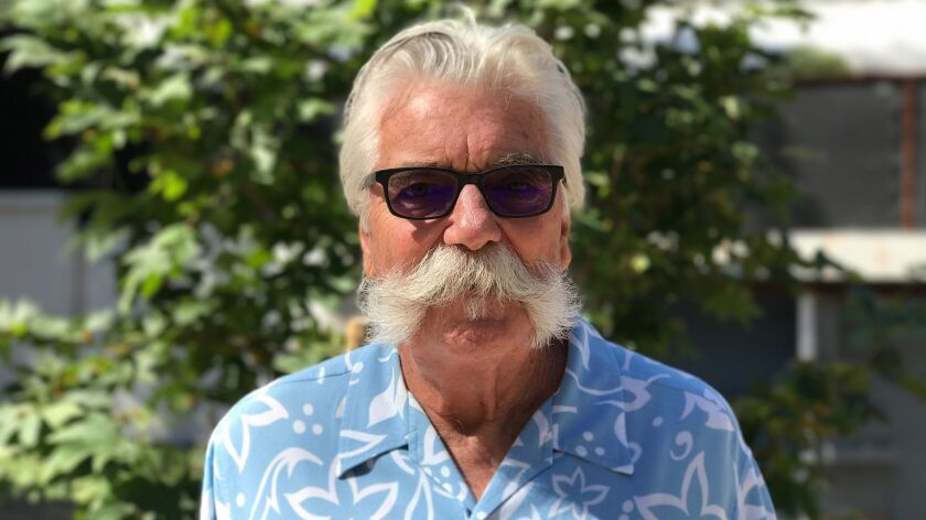 Tom Klingenmeier retired after seven years as general manager of the Sawdust Art & Craft Festival. He would like to remain involved in a smaller capacity, such as managing security.