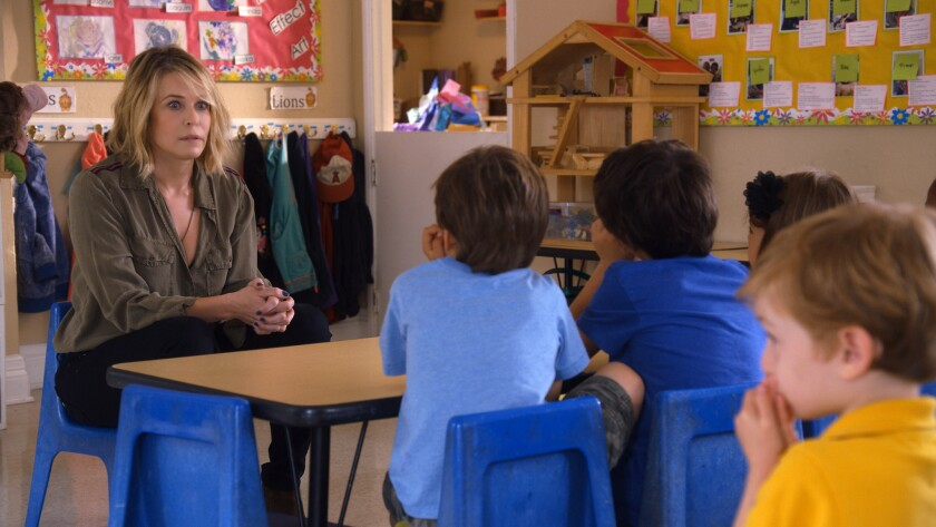 "Chelsea Handler sits down to interview kids in her upcoming Netflix documentary series ""Chelsea Does."""