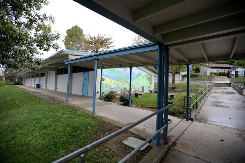 Coronavirus leaves schools empty