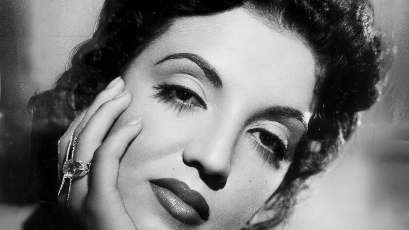 From the Archives: Katy Jurado, 78; Mexican Film Star Had U.S. ...