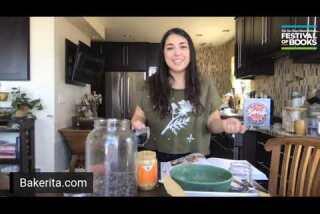 Bakerita - Wholesome Baking Recipes