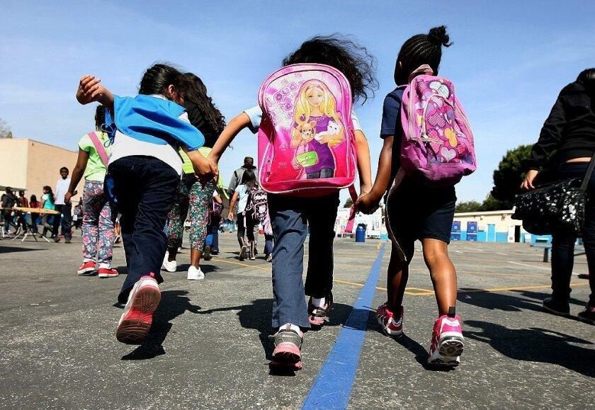 Robert Putnam When Did Poor Kids Stop >> Column How Social Air Bags For Rich Kids Exacerbate