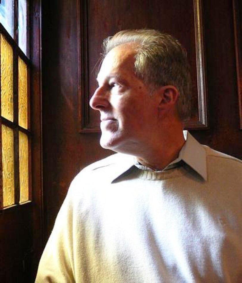 Professor Richard Somerville