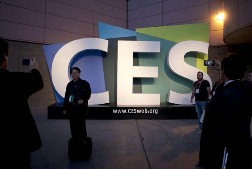 CES 2014: Live from Las Vegas, consumer gadgets galore