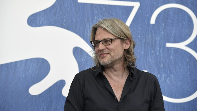 Andrew Dominik premiered his film last week at the Venice Film Festival.