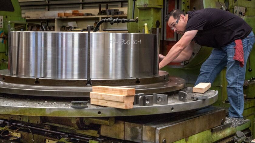 Seatle maker of massive gears changes hands after seven-decade run
