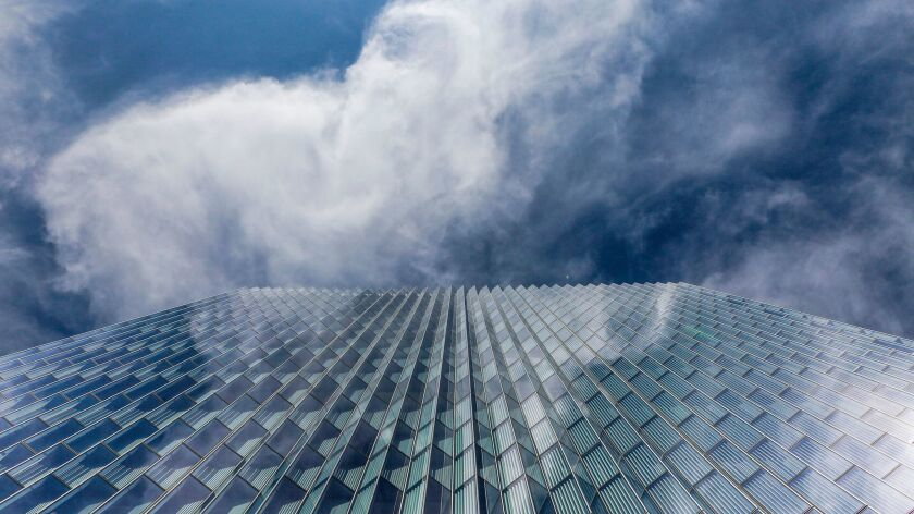 Architecture's top 10: federal courthouse