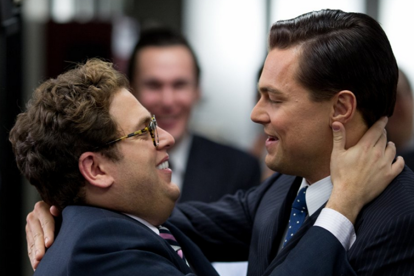 'The Wolf of Wall Street' told the story of his fraud. Now he's suing for fraud