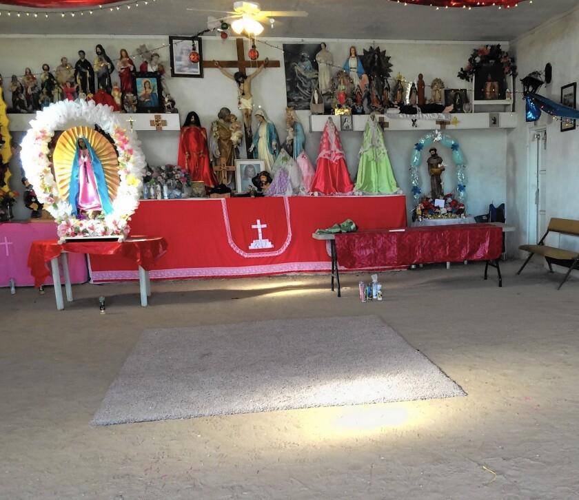 Guadalupe, Ariz.
