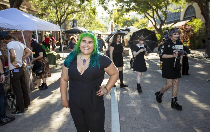 Witch Walk DTSA