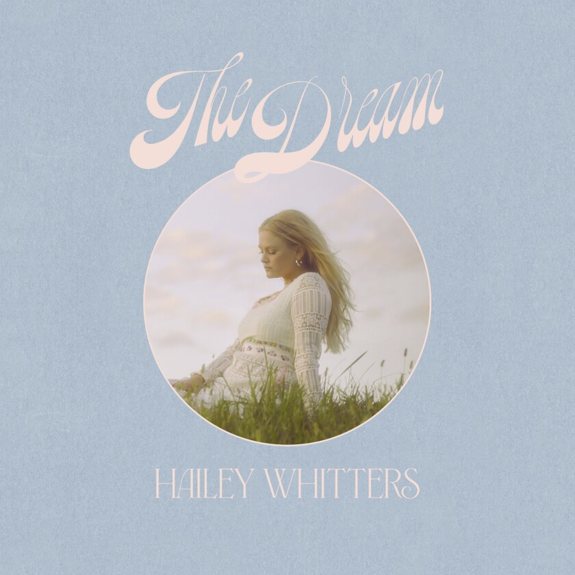 Music Review - Hailey Whitters