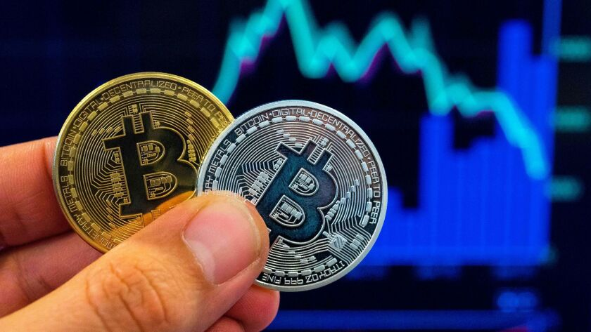 Bitcoin crash and cryptocurrency scams spook credit card firms ...