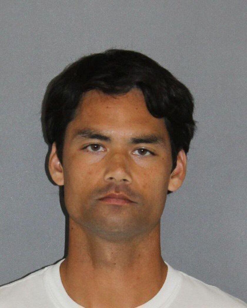 Tennis pro arrested on suspicion of lewd acts