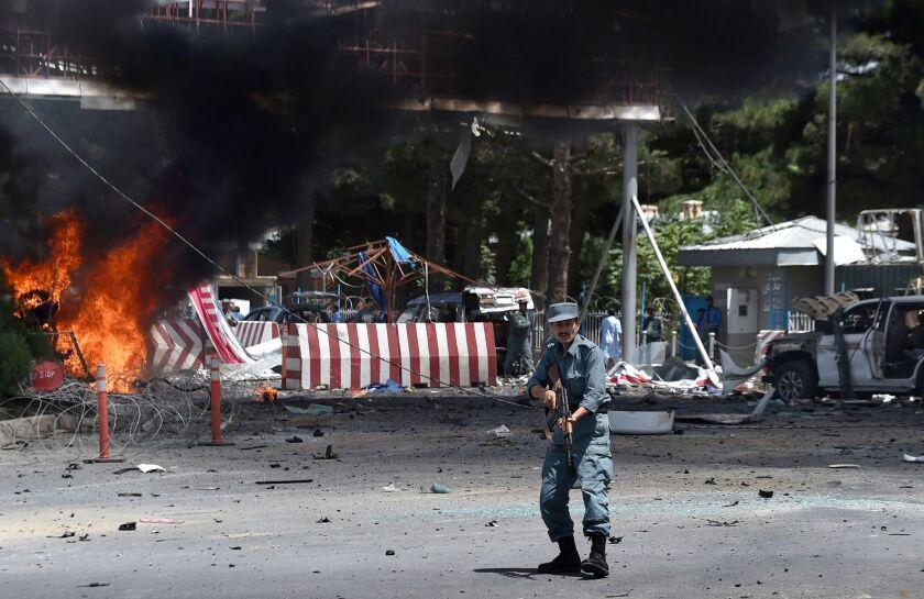AFGHANISTAN-UNREST-BOMBING