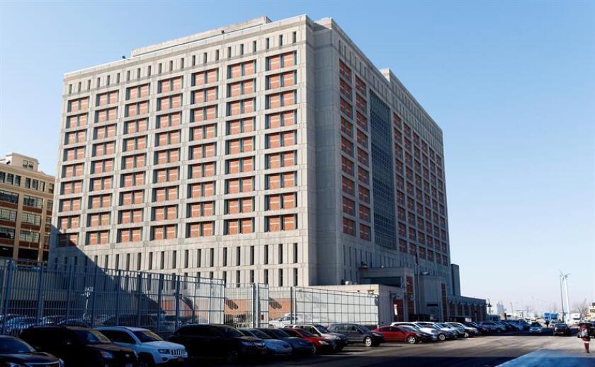 La fiscal general del Estado de Nueva York, Letitia James, se unió este martes a la denuncia presentada por un grupo de defensores públicos federales contra la prisión en el condado de Brooklyn que a finales de enero pasado mantuvo a más de mil reos con electricidad y calefacción limitadas. EFE/Archivo