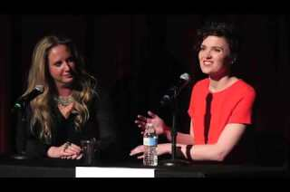 Bestselling author, Veronica Roth in conversation with Leigh Bardugo