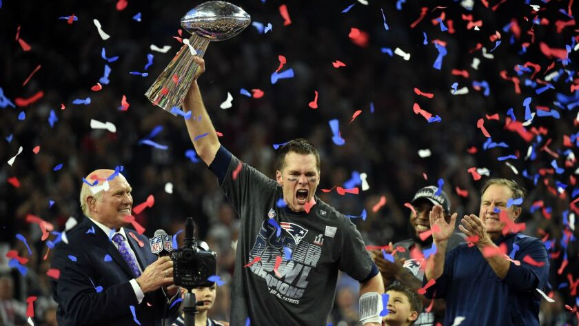 Image result for images of tom brady and superbowl