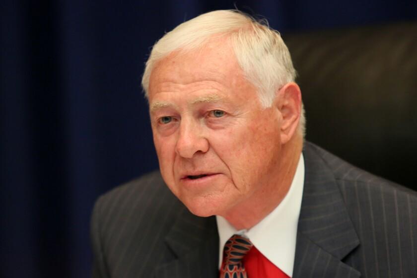 Supervisor Michael D. Antonovich