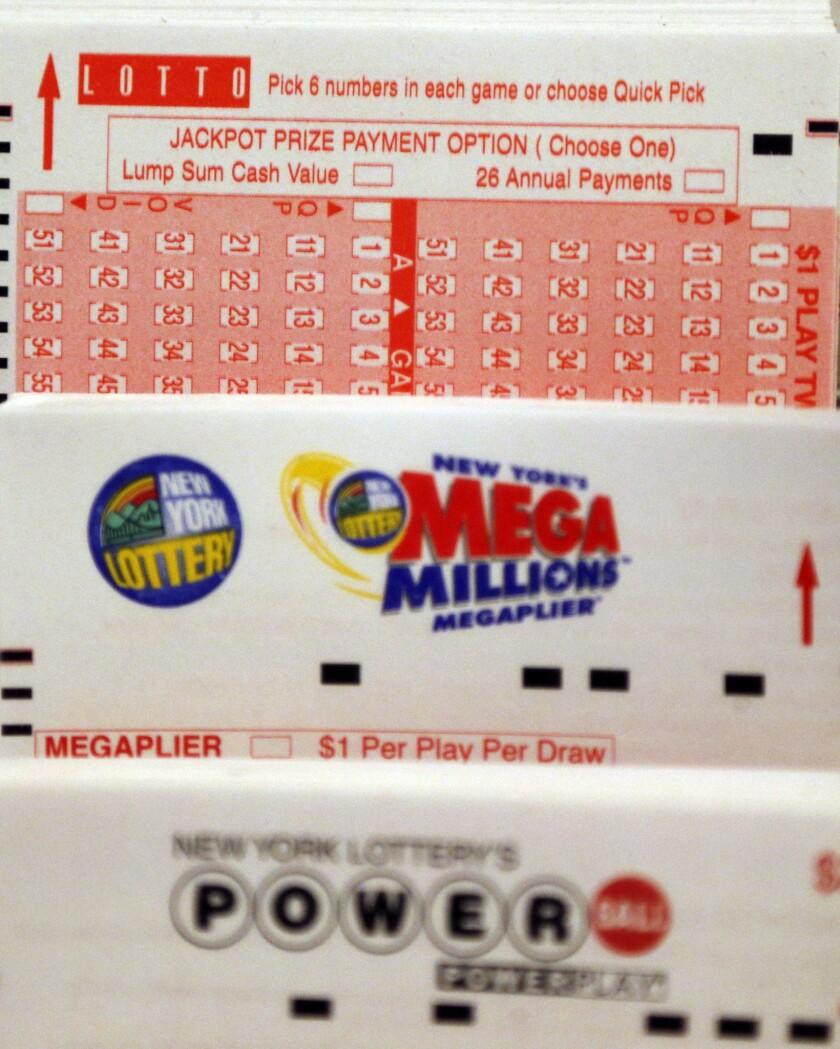Mega Millions Jackpot Hits 400 Million No Record But Who Cares Los Angeles Times