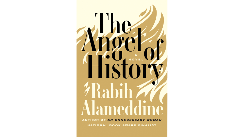 'The Angel of History' by Rabig Alameddine