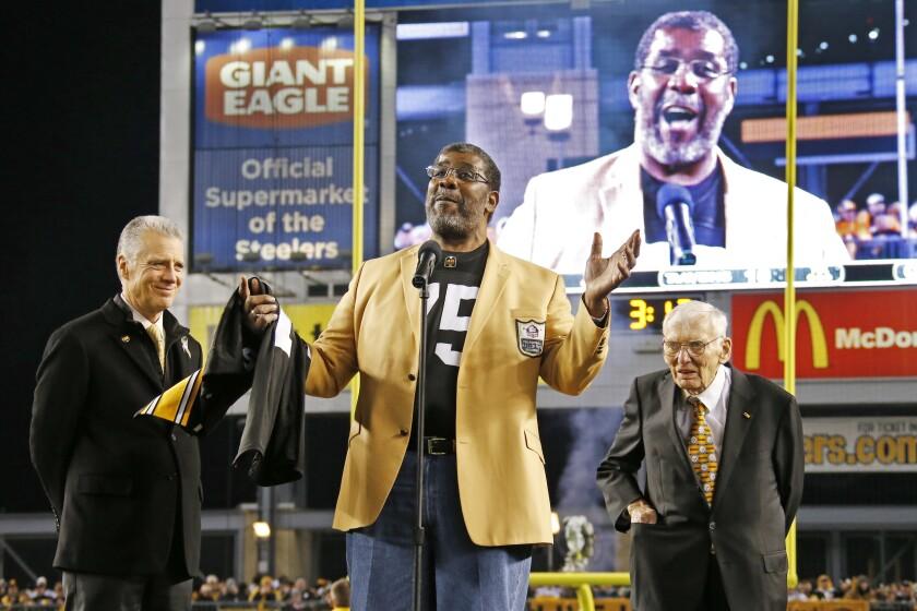 Draft Steelers History Football