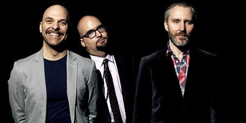 Bad Plus: Messengers for the jazz sound