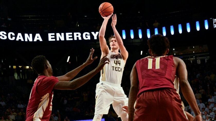 College basketball: No. 6 Florida State blown out on road