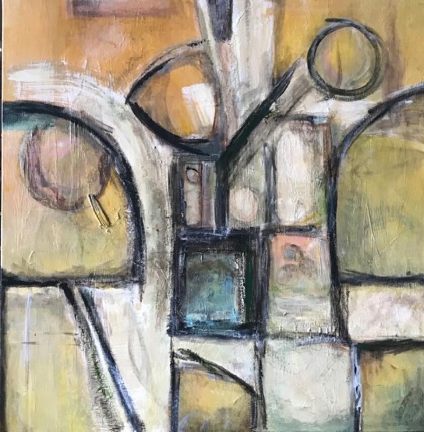 Triumphant by Pam Linton