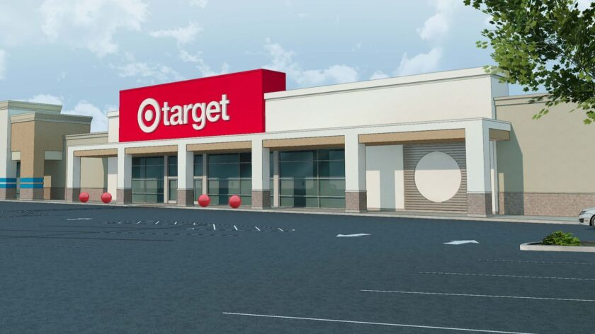 51de3b6a Target plans mini store for old Kmart in Spring Valley - The San ...