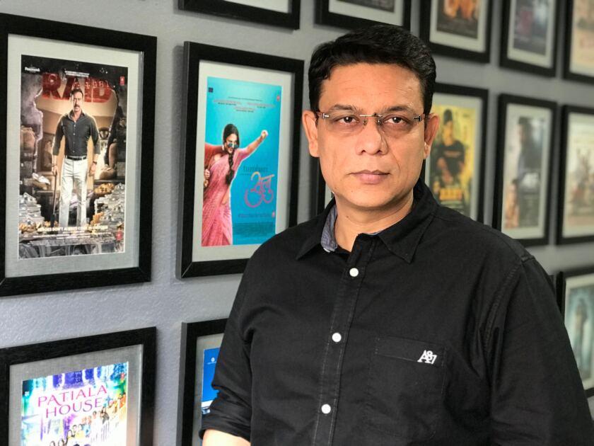 T-Series president Neeraj Kalyan