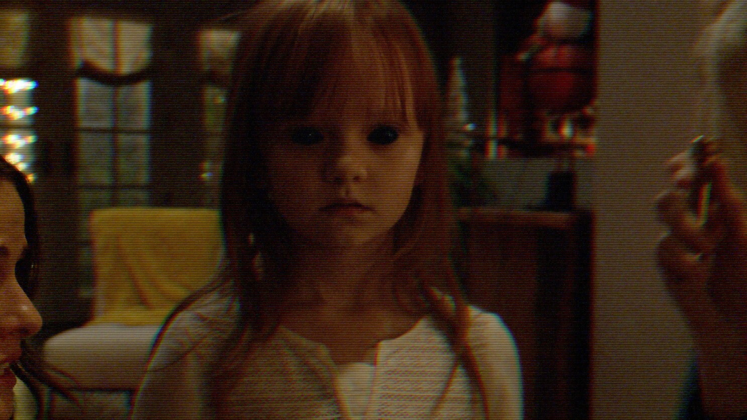Review Paranormal Activity The Ghost Dimension Adds Scares In 3 D Los Angeles Times