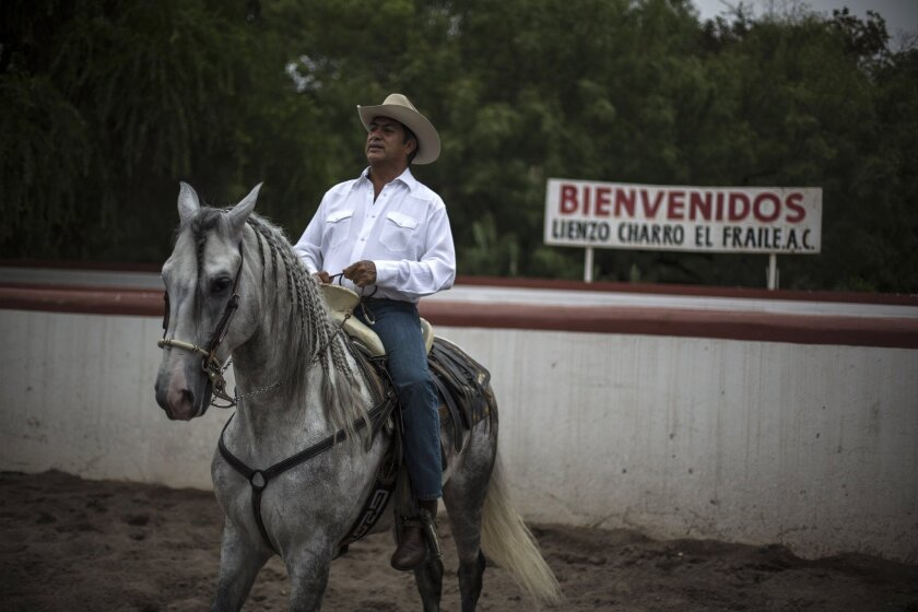 """Jaime Rodriguez, known as """"El Bronco,"""" who ran for governor of Nuevo Leon state, is the first independent candidate to win a major political office in modern Mexican history."""