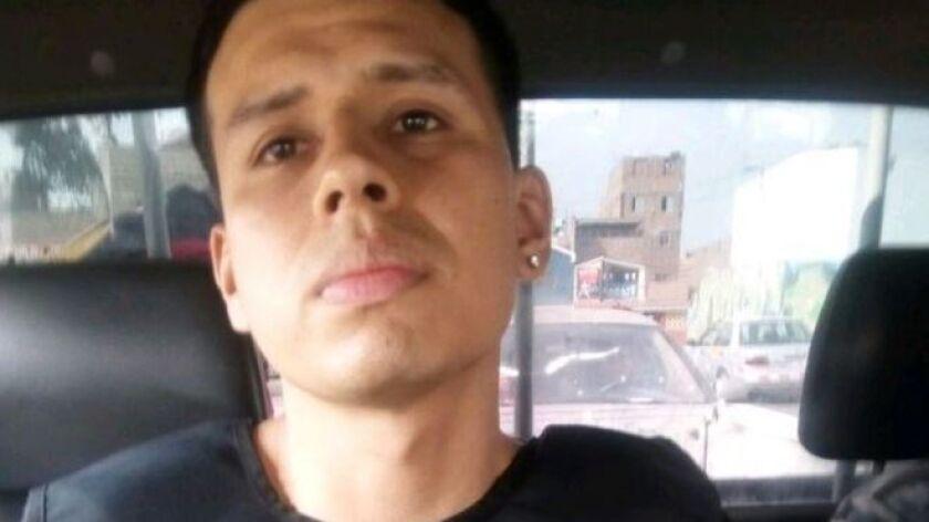 Alexander Delgado Herrera, de 27 años, se fugó de una prisión de alta seguridad en Lima el 10 de enero del año pasado al intercambiarse con su hermano gemelo, Giancarlo Stuard, durante una visita familiar.