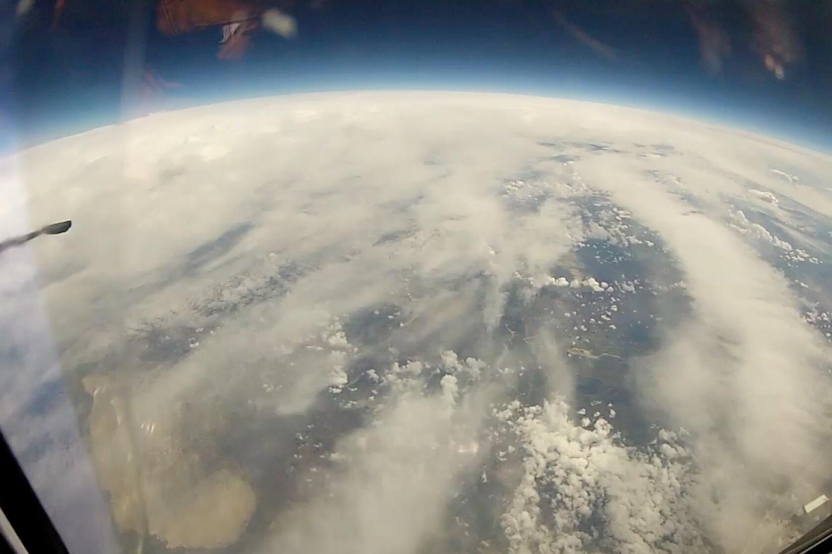 Great Read: U-2 spy plane pilot lives on the edge –