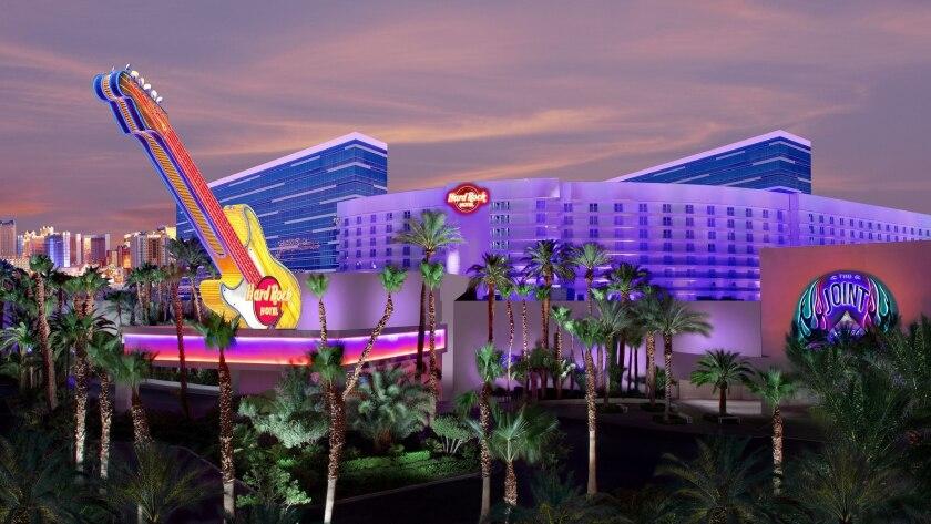 Hardrock Las Vegas