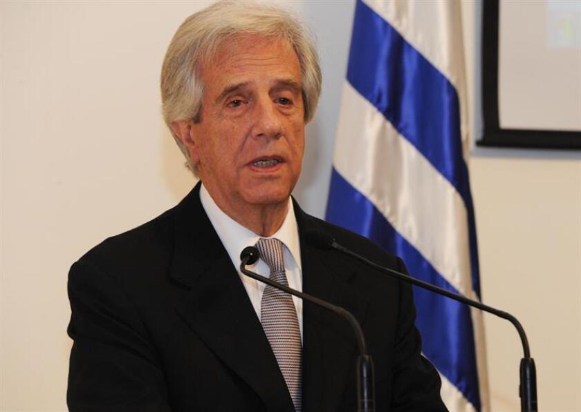 El presidente de Uruguay parte a México con el objetivo de profundizar el TLC entre ambos países