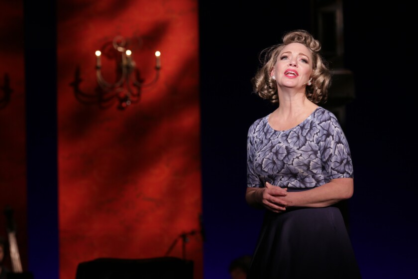 Tenderly – The Rosemary Clooney Musical