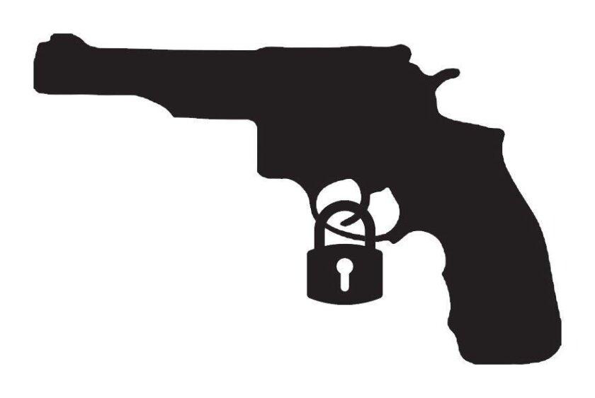 Childproof guns