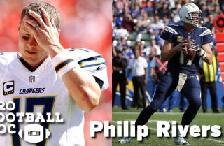 Pro Football Doc: Philip Rivers
