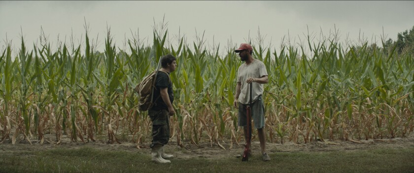 Indie Focus: The joy of friendship in 'The Peanut Butter Falcon'