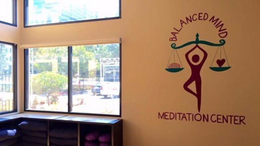 Balanced Mind Meditation Center